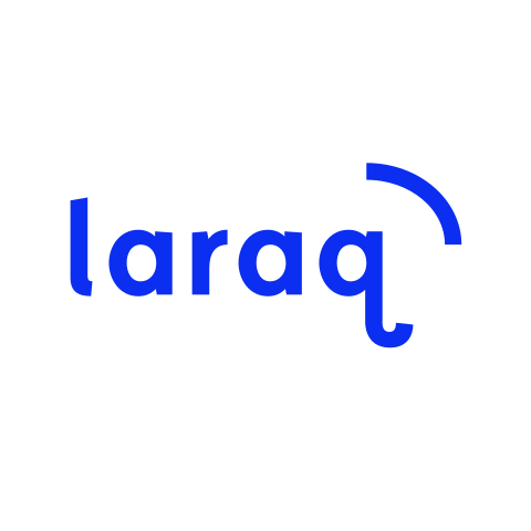 Laraq logo