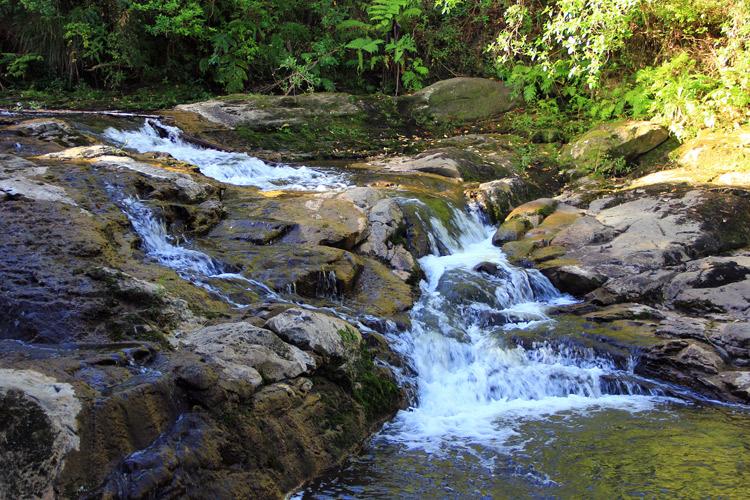 Sécurité requise en bordure d'un cours d'eau