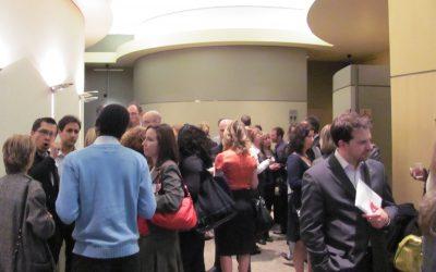 Conférence sur les changements climatiques 2010