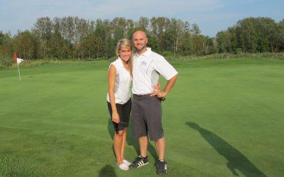 Tournoi de golf 2012